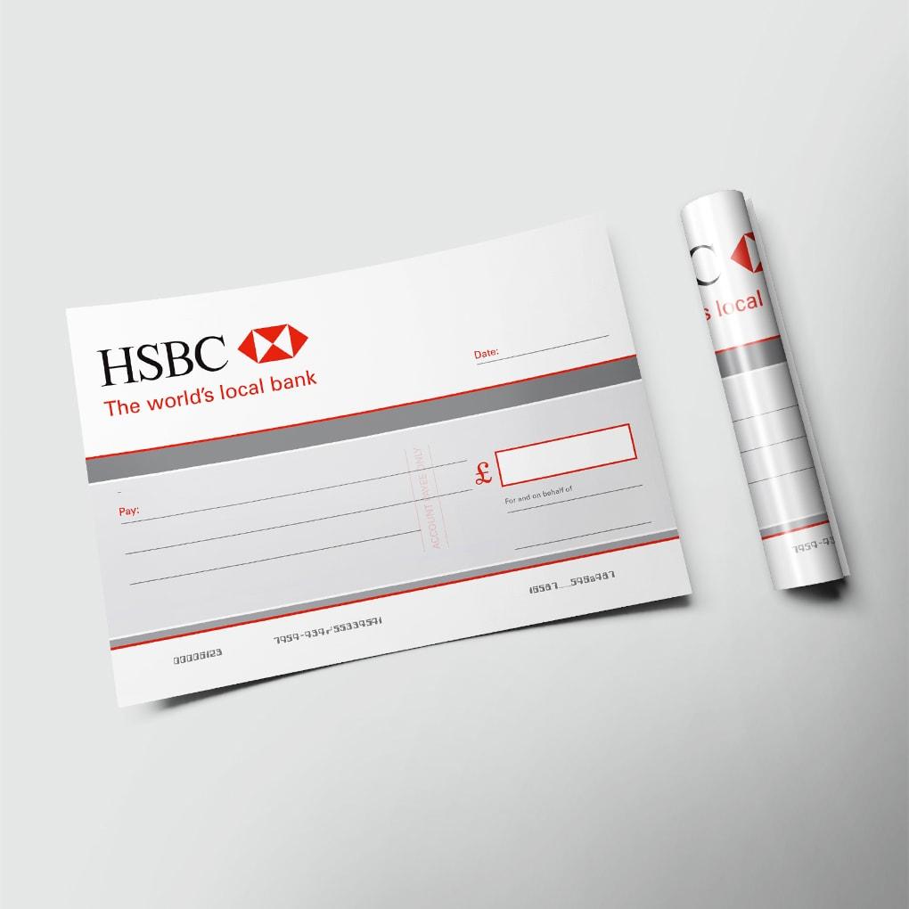 big-cheques-paper-hsbc