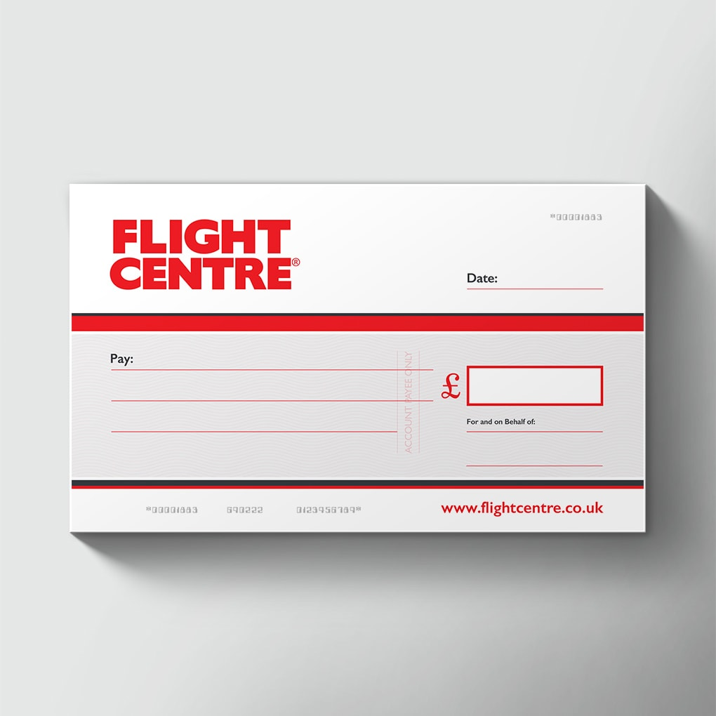 big-cheques-flight-centre