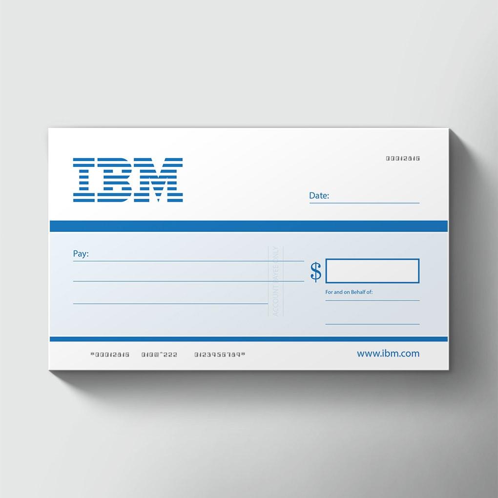 big-cheques-ibm