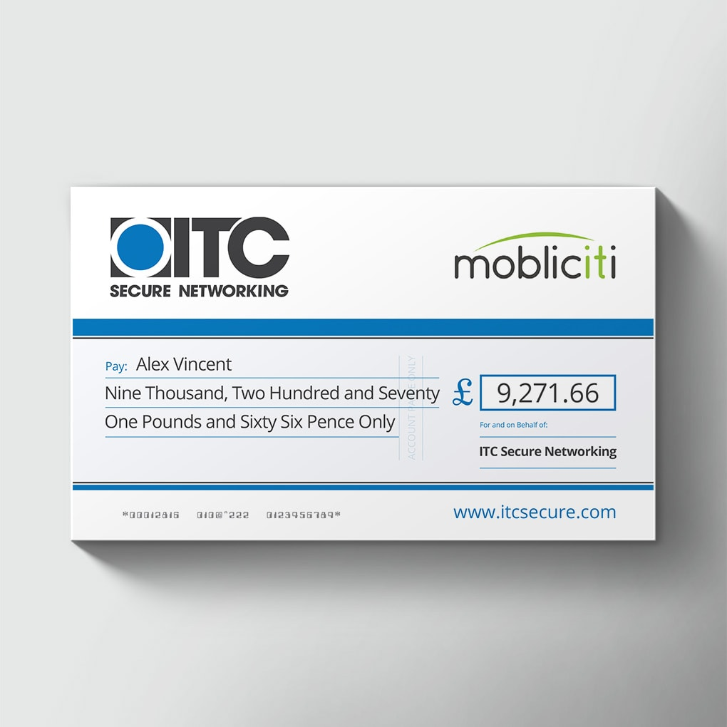 big-cheques-itc-networking