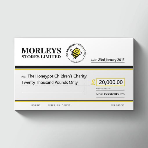 big-cheques-morleys-stores