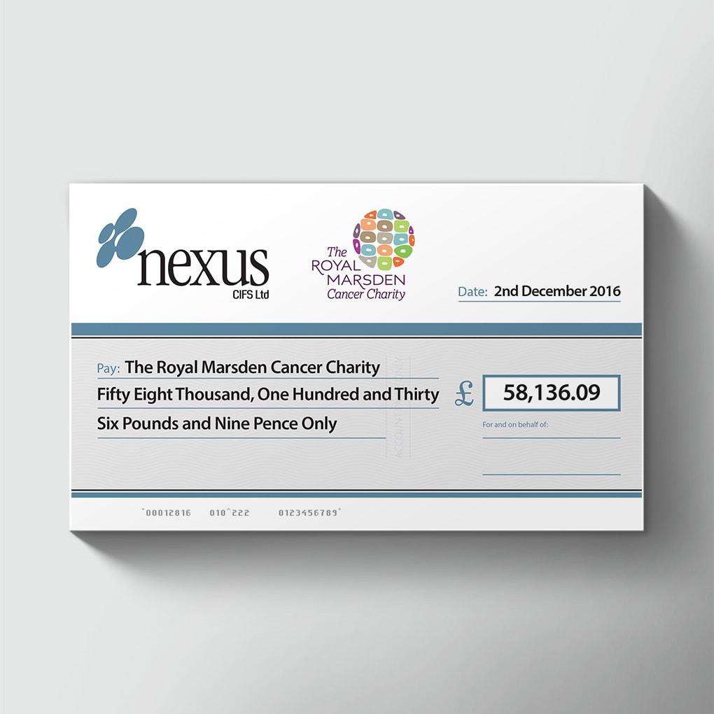 big-cheques-nexus
