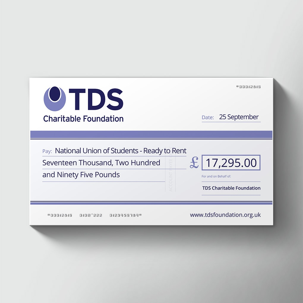 cheque gallery - large presentation cheque design & print, Powerpoint templates