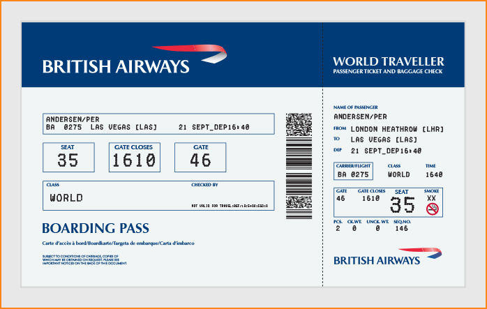 "british airways service concept essay example More essay examples on airline rubric british airways, ""world's favourite airline"" proposition started life as an internal expression of identify for the airline's own staff."