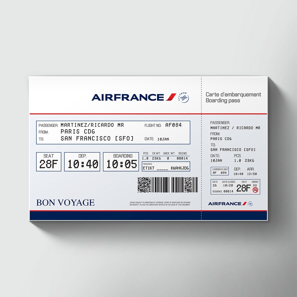 big-cheques-air-france-ticket