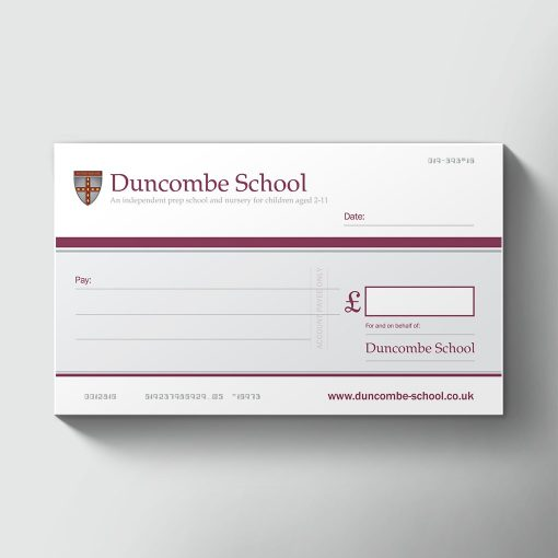 big-cheques-duncombe-school