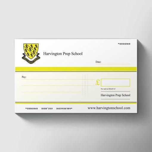 big-cheques-harvington-school