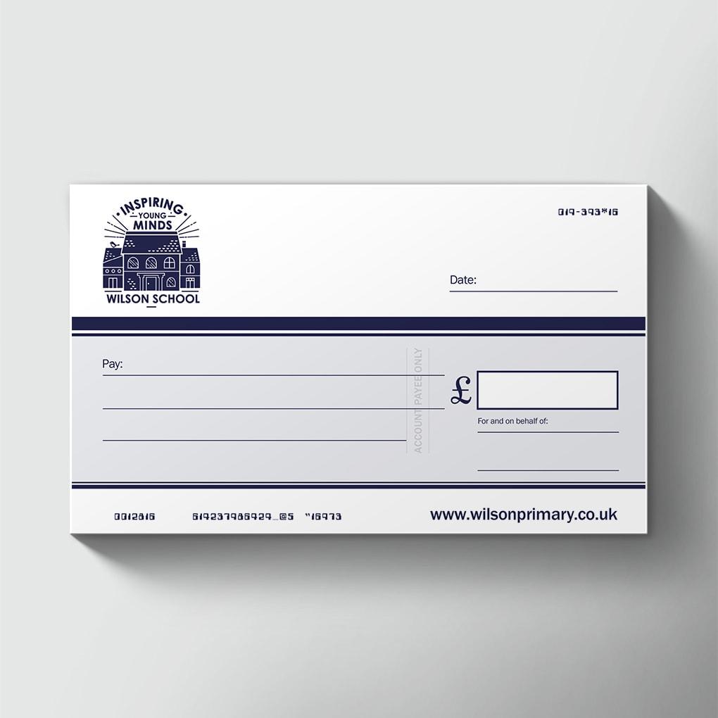 big-cheques-wilson-primary-school