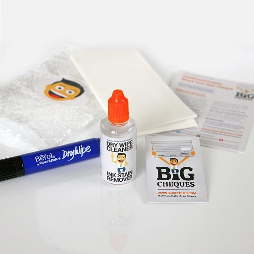 big-cheques-cleaning-kit